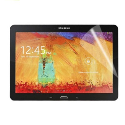 PELLICOLA PROTEGGI DISPLAY per SAMSUNG GALAXY NOTE 10.1 (2014 EDITION) SM-P600, GALAXY TAB PRO 10.1 SM-T520