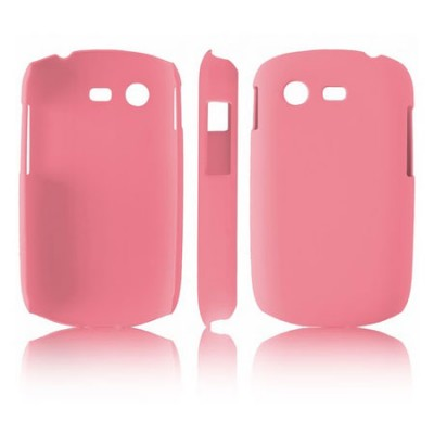 CUSTODIA BACK RIGIDA per SAMSUNG S5280 GALAXY STAR, S5282 COLORE ROSA