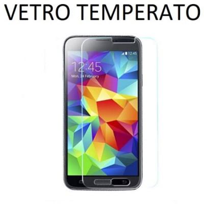 PELLICOLA PROTEGGI DISPLAY VETRO TEMPERATO 0,33mm per SAMSUNG G900F GALAXY S5, GALAXY S5 NEO G903F, GALAXY S5 PLUS
