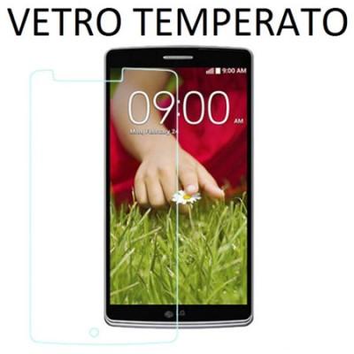 PELLICOLA PROTEGGI DISPLAY VETRO TEMPERATO 0,33mm per LG G3 D850, D855, LS990