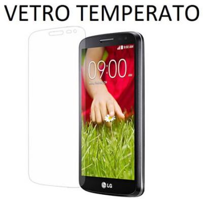 PELLICOLA PROTEGGI DISPLAY VETRO TEMPERATO 0,33mm per LG G2 MINI