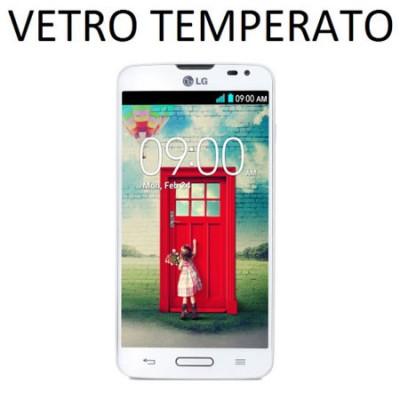 PELLICOLA PROTEGGI DISPLAY VETRO TEMPERATO 0,33mm per LG L90, D405N