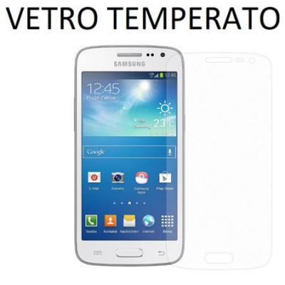 PELLICOLA PROTEGGI DISPLAY VETRO TEMPERATO 0,33mm per SAMSUNG G386 GALAXY CORE LTE, G3518