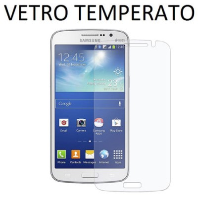 PELLICOLA PROTEGGI DISPLAY VETRO TEMPERATO 0,33mm per SAMSUNG G7106 GALAXY GRAND 2, G7100, G7102, G7105