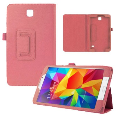 custodia in pelle samsung galaxy tab 4