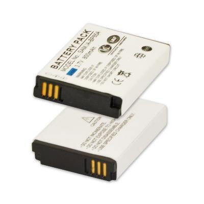 BATTERIA SAMSUNG IA-BP85A per PL210, SH100, WB210 800 mAh LI-ION