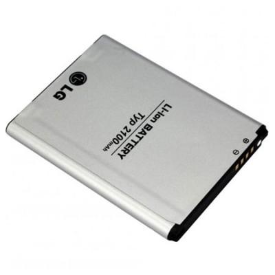 BATTERIA ORIGINALE LG BL-52UH per LG SPIRIT H440N, H420, L70 D320, L70 DUAL D325, L65 D280, L65 DUAL D285 - 2100 mAh LI-ION BULK