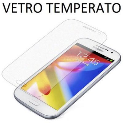 PELLICOLA PROTEGGI DISPLAY VETRO TEMPERATO per SAMSUNG I9080 GALAXY GRAND, I9060 GALAXY GRAND NEO