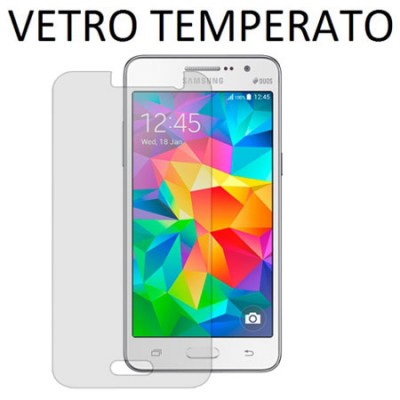 PELLICOLA PROTEGGI DISPLAY VETRO TEMPERATO 0,33mm per SAMSUNG G530H GALAXY GRAND PRIME
