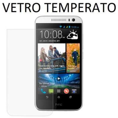 PELLICOLA PROTEGGI DISPLAY VETRO TEMPERATO 0,33mm per HTC DESIRE 616