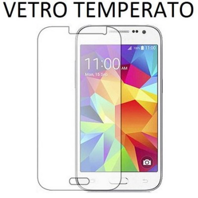 PELLICOLA PROTEGGI DISPLAY VETRO TEMPERATO 0,33mm per SAMSUNG G360 GALAXY CORE PRIME