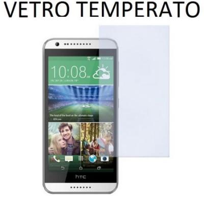 PELLICOLA PROTEGGI DISPLAY VETRO TEMPERATO 0,33mm per HTC DESIRE 620, DESIRE 820 MINI
