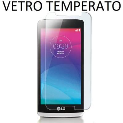 PELLICOLA PROTEGGI DISPLAY VETRO TEMPERATO 0,33mm per LG LEON 4G LTE H340N
