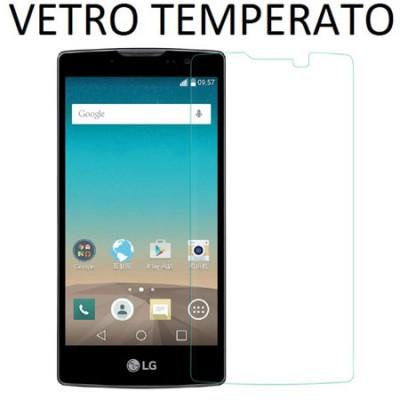 PELLICOLA PROTEGGI DISPLAY VETRO TEMPERATO 0,33mm per LG SPIRIT 4G LTE H440N, H420