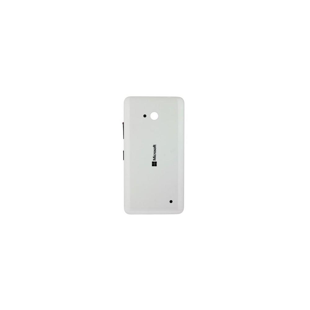 NOKIA X6 batteria coperchio originale bianco