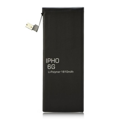 BATTERIA per APPLE IPHONE 6 - 4.7' - 1810 mAh LI-ION POLYMER