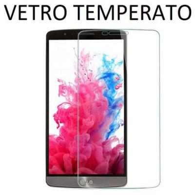PELLICOLA PROTEGGI DISPLAY VETRO TEMPERATO 0,33mm per LG G4, H815