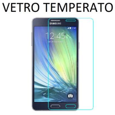 PELLICOLA PROTEGGI DISPLAY VETRO TEMPERATO 0,33mm per SAMSUNG SM-A800F GALAXY A8
