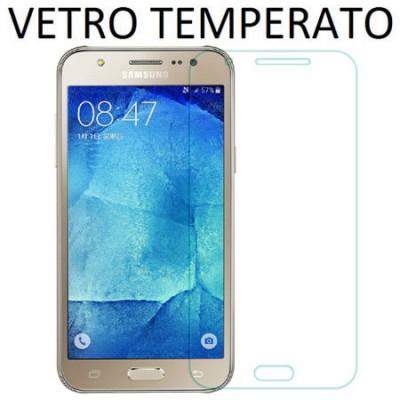 PELLICOLA PROTEGGI DISPLAY VETRO TEMPERATO 0,33mm per SAMSUNG SM-J500F GALAXY J5