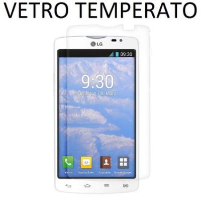 PELLICOLA PROTEGGI DISPLAY VETRO TEMPERATO 0,33mm per LG L80 DUAL, D380