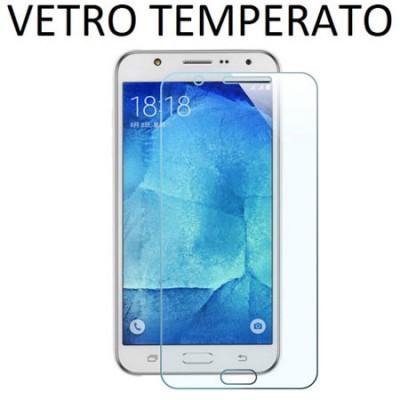 PELLICOLA PROTEGGI DISPLAY VETRO TEMPERATO 0,33mm per SAMSUNG SM-J700F GALAXY J7