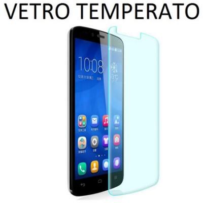 PELLICOLA PROTEGGI DISPLAY VETRO TEMPERATO 0,33mm per HUAWEI HONOR HOLLY