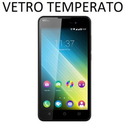 PELLICOLA PROTEGGI DISPLAY VETRO TEMPERATO 0,33mm per WIKO LENNY 2