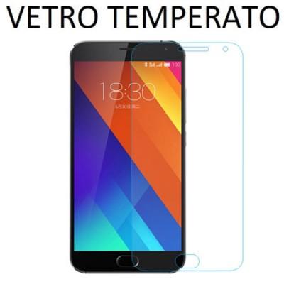PELLICOLA PROTEGGI DISPLAY VETRO TEMPERATO 0,33mm per MEIZU MX5