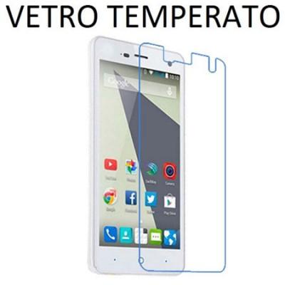 PELLICOLA PROTEGGI DISPLAY VETRO TEMPERATO 0,33mm per ZTE BLADE L3
