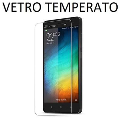 PELLICOLA PROTEGGI DISPLAY VETRO TEMPERATO 0,33mm per XIAOMI MI NOTE - 5.7' POLLICI