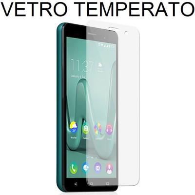 PELLICOLA PROTEGGI DISPLAY VETRO TEMPERATO 0,33mm per WIKO LENNY 3