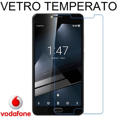 PELLICOLA PROTEGGI DISPLAY VETRO TEMPERATO 0,33mm per VODAFONE SMART ULTRA 7