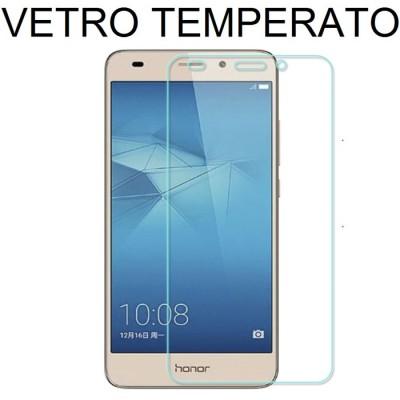 PELLICOLA PROTEGGI DISPLAY VETRO TEMPERATO 0,33mm per HUAWEI GT3, HONOR 5C, HONOR 7 LITE