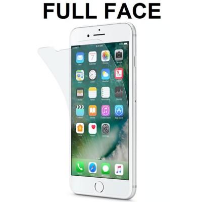 PELLICOLA PROTEGGI DISPLAY FULL FACE (COPERTURA TOTALE) per APPLE IPHONE 7 PLUS, IPHONE 8 PLUS
