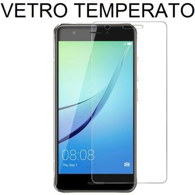 PELLICOLA PROTEGGI DISPLAY VETRO TEMPERATO 0,33mm per HUAWEI NOVA