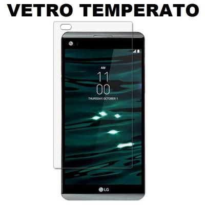 PELLICOLA per LG V20 - PROTEGGI DISPLAY VETRO TEMPERATO 0,33mm
