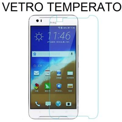PELLICOLA PROTEGGI DISPLAY VETRO TEMPERATO 0,33mm per HTC DESIRE 830 DUAL SIM