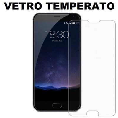 PELLICOLA PROTEGGI DISPLAY VETRO TEMPERATO 0,33mm per MEIZU PRO 5