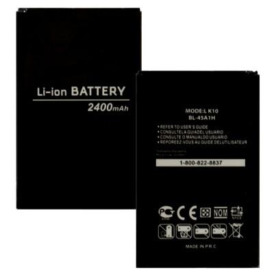 BATTERIA per LG K10, K420N - 2400 mAh LI-ION