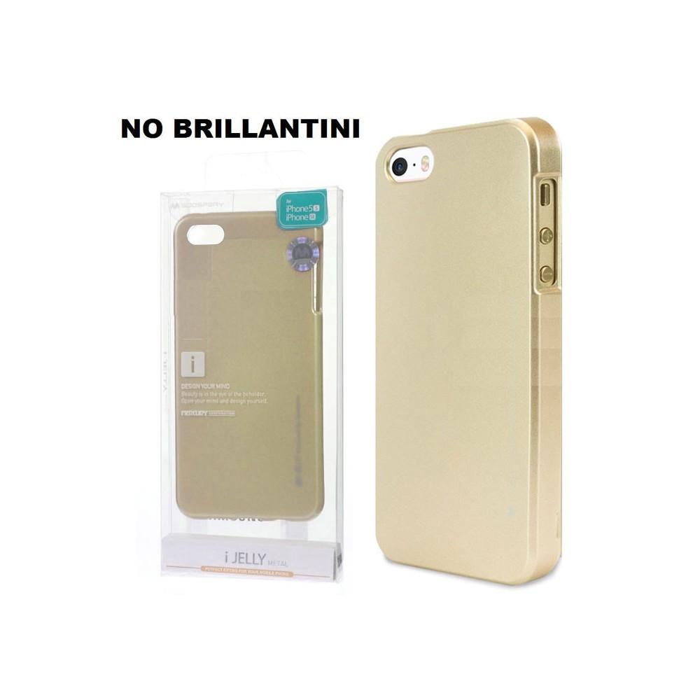 custodia apple silicone iphone 5s