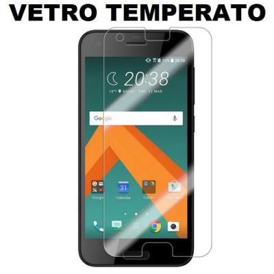PELLICOLA per HTC ONE A9s - PROTEGGI DISPLAY VETRO TEMPERATO 0,33mm