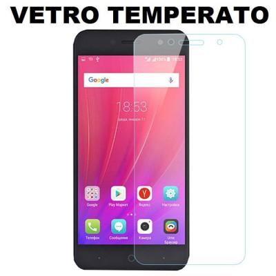 PELLICOLA per ZTE BLADE A520 - PROTEGGI DISPLAY VETRO TEMPERATO 0,33mm