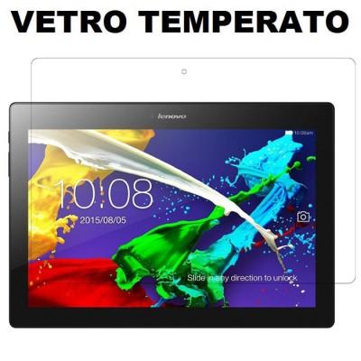 PELLICOLA per LENOVO TAB 2 LTE, A10-30L, A10-70L - 10.1' POLLICI - ROTEGGI DISPLAY VETRO TEMPERATO 0,33mm