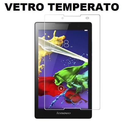 PELLICOLA per LENOVO TAB 2 LTE (A8-50F) - 8.0' POLLICI - ROTEGGI DISPLAY VETRO TEMPERATO 0,33mm