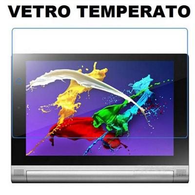 PELLICOLA per LENOVO YOGA TABLET 2 (830F) - 8.0' POLLICI - ROTEGGI DISPLAY VETRO TEMPERATO 0,33mm