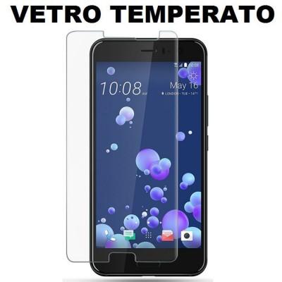 PELLICOLA per HTC U11, U11 DUAL SIM - PROTEGGI DISPLAY VETRO TEMPERATO 0,33mm