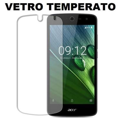 PELLICOLA per ACER LIQUID ZEST Z525 - PROTEGGI DISPLAY VETRO TEMPERATO 0,33mm