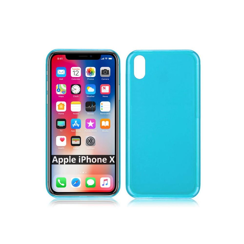custodia per apple iphone x