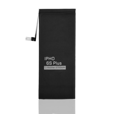 BATTERIA per APPLE IPHONE 6S PLUS (5.5' POLLICI) 2750 mAh LI-ION POLYMER