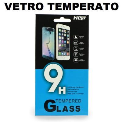 PELLICOLA per SONY XPERIA XA1 PLUS - PROTEGGI DISPLAY VETRO TEMPERATO 0,3mm ECONOMICO